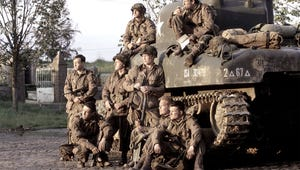 Steven Spielberg and Tom Hanks' Band of Brothers Followup Series Lands at Apple TV