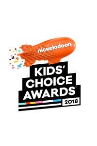 The 2018 Nickelodeon Kids' Choice Awards