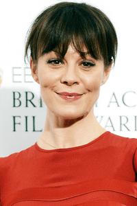 Helen McCrory as Margaret Peel