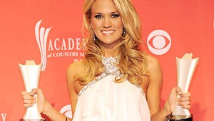 Carrie Underwood and Girls Rule at ACMs