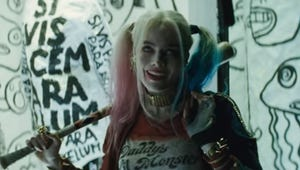 Suicide Squad Just Won an Oscar