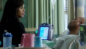 Ratings: Scandal Hits Finale High; Community, Parenthood Up