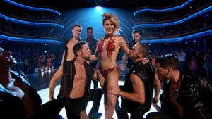 Dancing With the Stars, Season 19 Episode 4 image