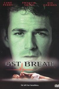 Last Breath as Chrystie's Lover