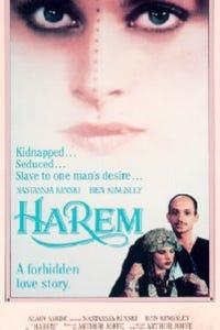 Harem as Selim