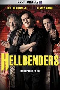 Hellbenders as Angus