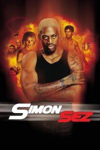 Simon Sez as Macro