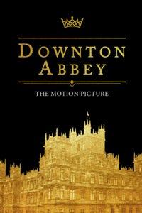 Downton Abbey as Robert Crawley