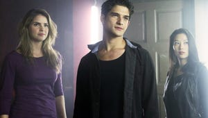 MTV Sets Teen Wolf's Return, Renews Faking It and More