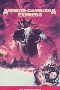 Angkor: Cambodia Express as MacArthur