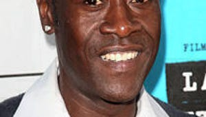 Don Cheadle Joins Showtime's House of Lies