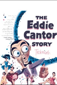 The Eddie Cantor Story as Rocky