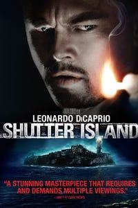 Shutter Island as George Noyce