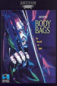 John Carpenter Presents 'Body Bags' as Dr. Lock