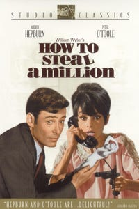 How to Steal a Million as Senor Paravideo