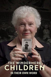 The Windermere Children: In Their Own Words as Jock Lawrence
