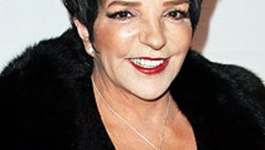 Keck's Exclusives: Liza Minnelli Out of Cleveland