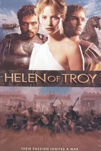 Helen of Troy as Menelaus