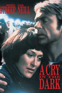 A Cry in the Dark as Lindy Chamberlain