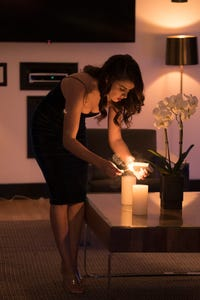 Vannessa Vasquez as Mari Calera