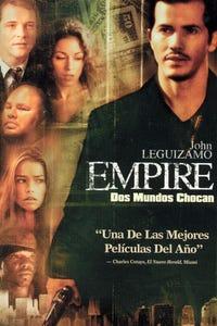 Empire as Tito