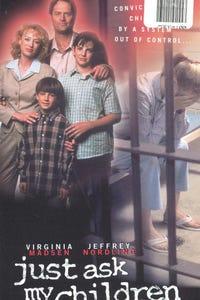 Just Ask My Children as Brenda Kniffen