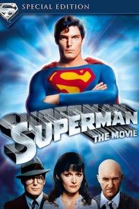 Superman as Major