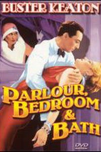 Parlor, Bedroom and Bath as Detective