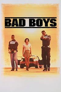 Bad Boys as Fouchet