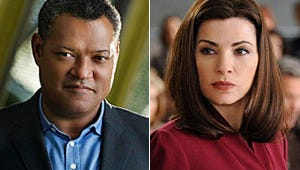 CBS Fall Lineup: CSI, The Good Wife and Rules Go on the Move