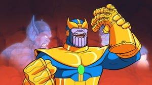 The Super Hero Squad Show, Season 2 Episode 1 image