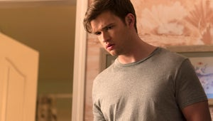 """Burkely Duffield on Beyond Season 2: """"The Realm Is Coming to Get Holden"""""""