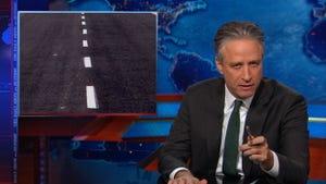 The Daily Show With Jon Stewart, Season 20 Episode 39 image