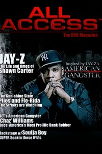 All Access DVD Magazine: American Gangster