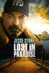 Jesse Stone: Lost in Paradise as Jesse Stone