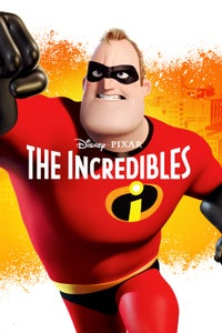 The Incredibles as Lucius Best/Frozone