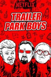 Trailer Park Boys as Himself