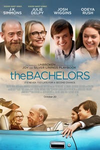The Bachelors as Dr. Rollans