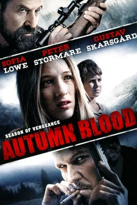 Autumn Blood as The Butcher