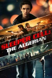 The Algerian as Suleyman