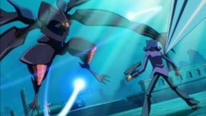 Yu-Gi-Oh! ZEXAL, Season 1 Episode 34 image