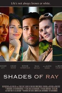 Shades of Ray as Sana Khaliq