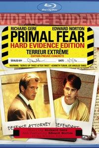 Primal Fear as Dr Molly Arrington