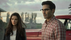 The Best Shows and Movies to Watch This Week: Punky Brewster and Superman & Lois Are Parents!
