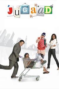 Jugaad as Priya S. Kapoor