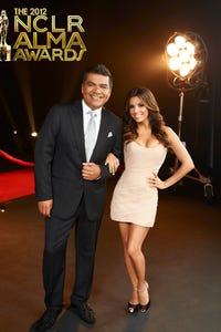 2012 ALMA Awards