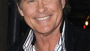 David Hasselhoff, Bob Saget and Tony Danza Head to A&E for New Series