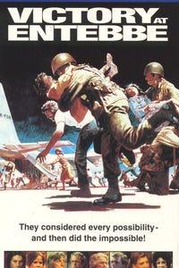 Victory at Entebbe as Hershel Vilnofsky