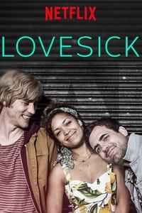 Lovesick as Anna