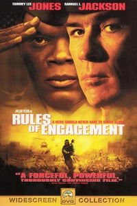 Rules of Engagement as Col. Terry L. Childers